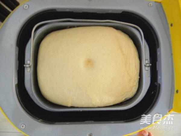 褐麦粉老面包怎么煮