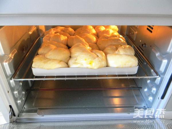褐麦粉老面包的制作大全