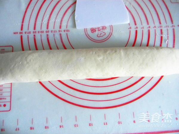 腊肉糯米卷的制作大全