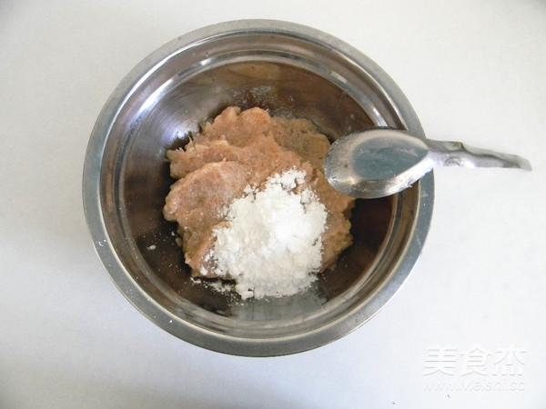 清水虾丸的家常做法