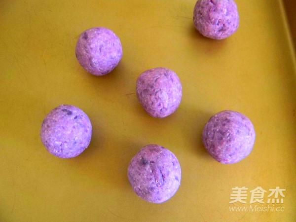 紫薯南瓜包怎么炖