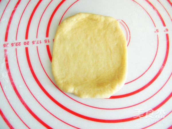 蜂蜜牛奶面包卷的家常做法