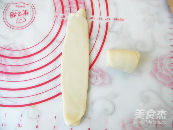 黑芝麻椰蓉酥饼怎么做