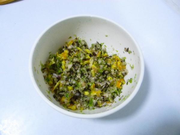 香菇白菜包怎么煮