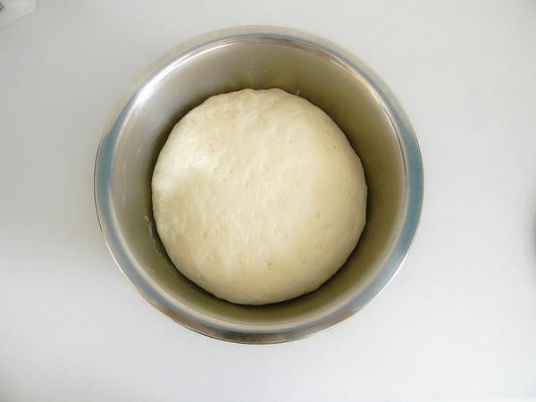 香菇白菜包的做法图解