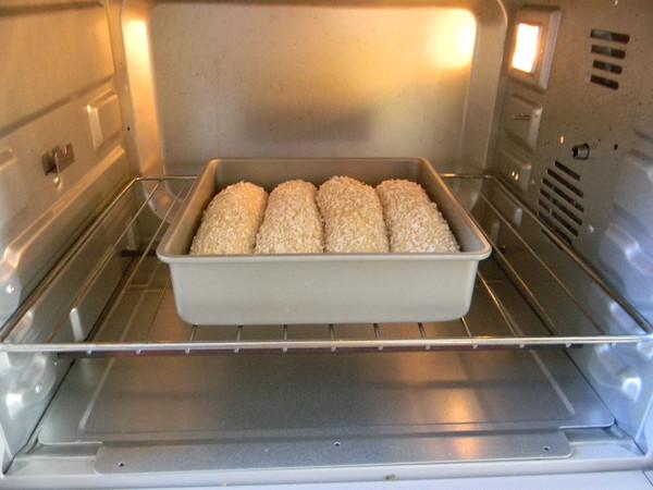 麦香面包怎么炖