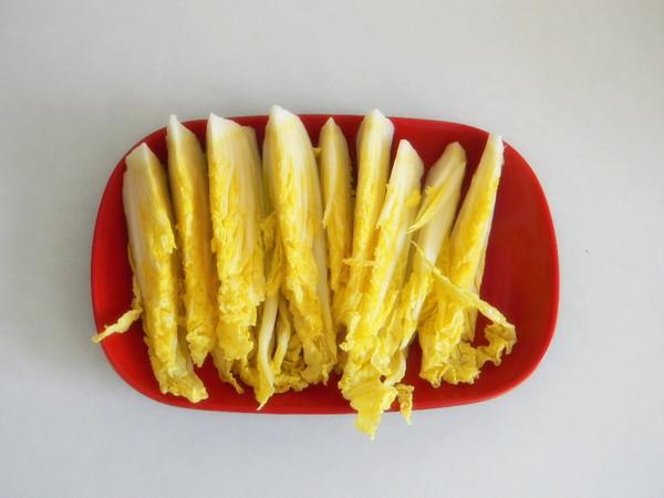 蔬菜鸡蛋焖饭的家常做法