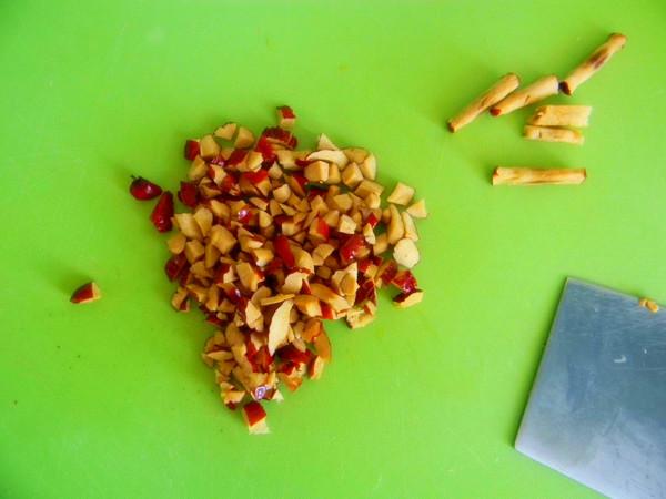 罗汉果红枣粥的家常做法