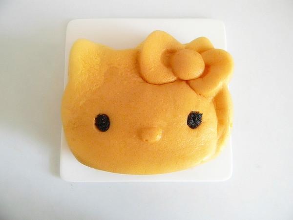 黄金海绵蛋糕怎样做