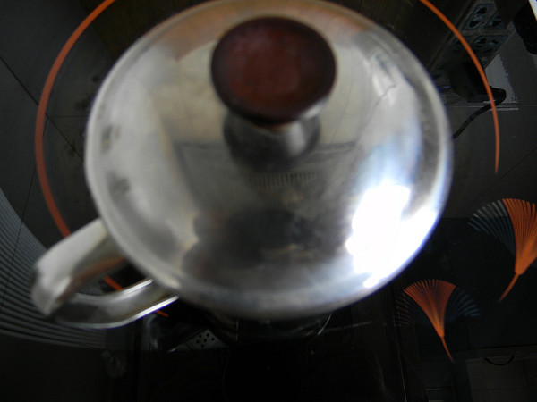 香茶马卡龙的步骤