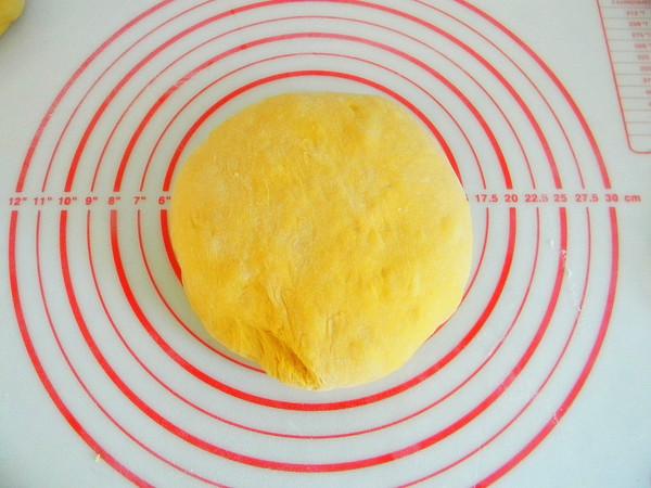 电饭煲胡萝卜面包的家常做法