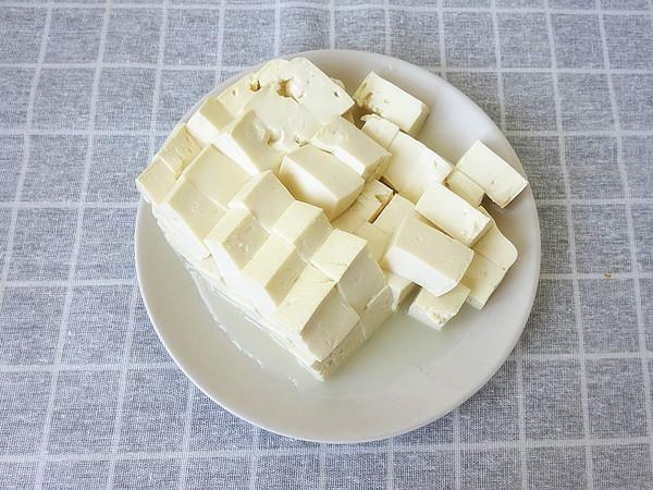 蒜香豆腐的家常做法