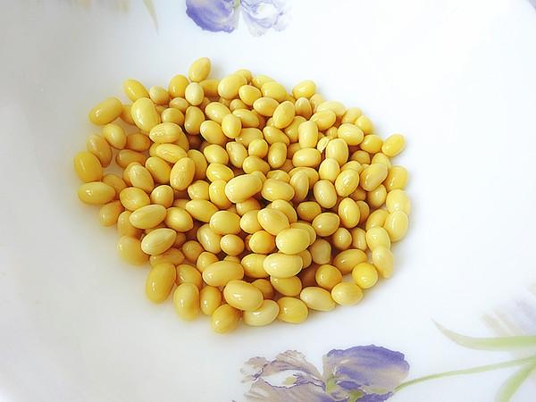 炸黄豆的做法大全