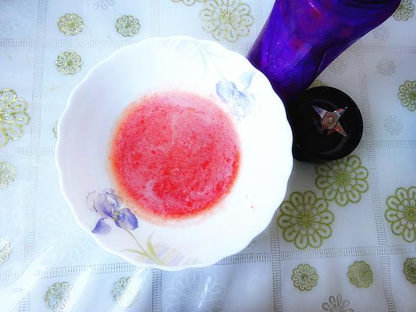 西红柿小糖饼的做法大全