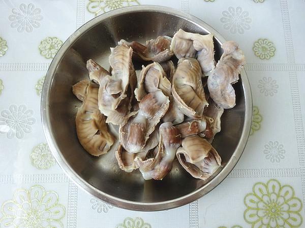 鸡胗炒土豆的做法图解