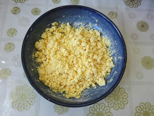 鸡蛋玉米饼的做法大全