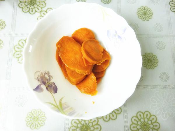 红薯糯米饼的做法大全