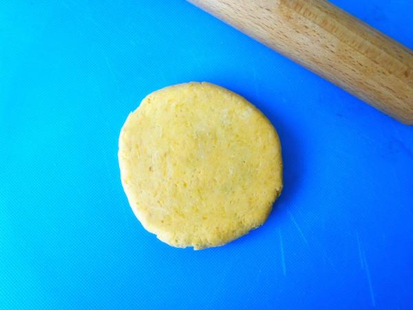 红薯糯米饼怎么做