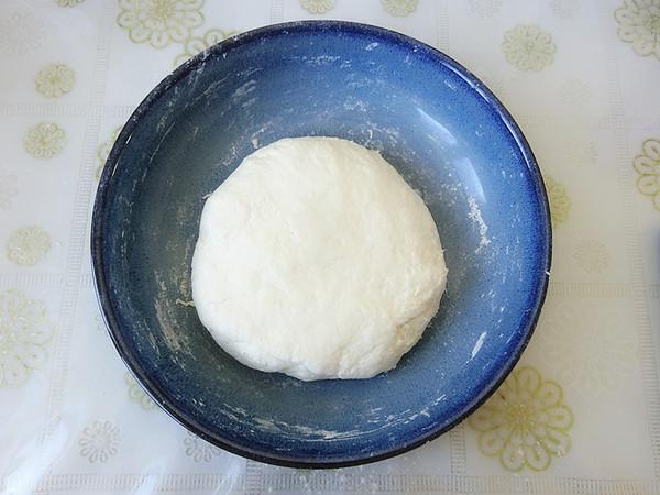 牛奶发面包子的家常做法