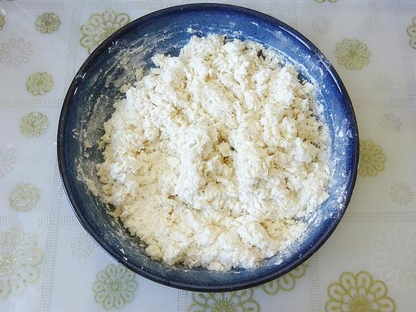 牛奶发面包子的做法图解