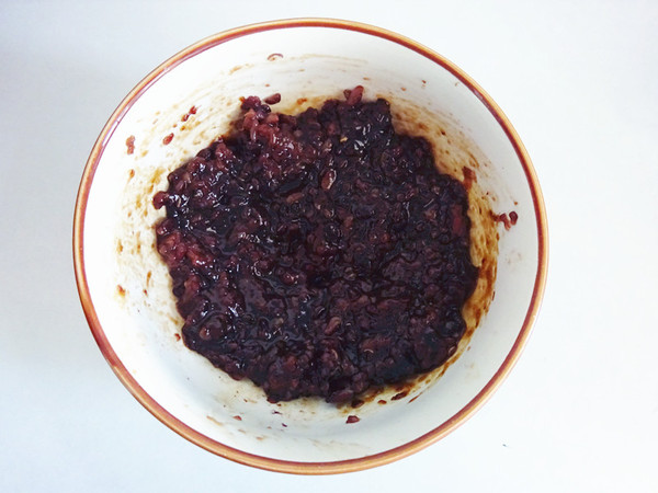 南瓜糯米糕怎么吃