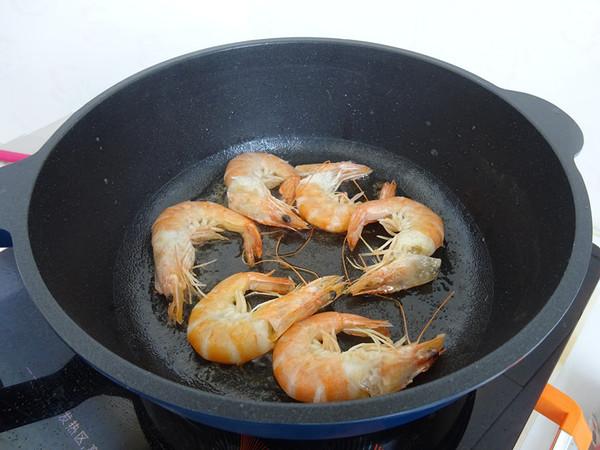 咖喱粉丝煲的简单做法