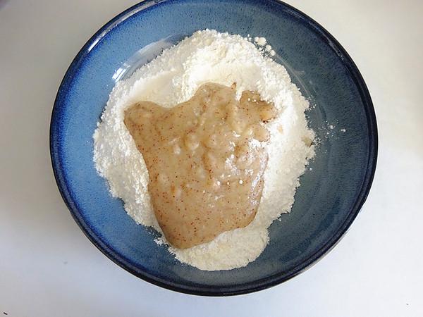 山药红枣糯米饼的简单做法