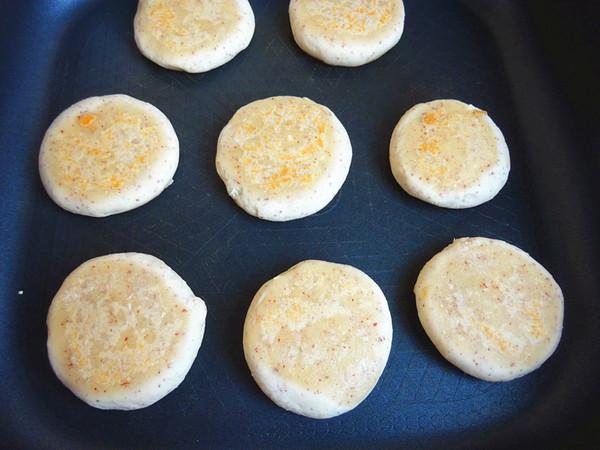 山药红枣糯米饼怎么煮