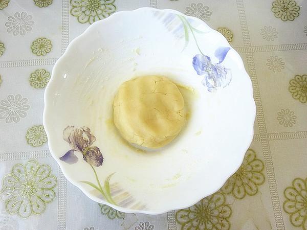 糖酥饼的做法图解