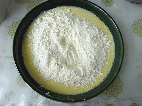 糖芝麻山药饼的简单做法
