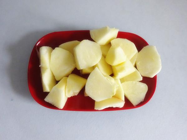 银耳苹果羹怎么吃