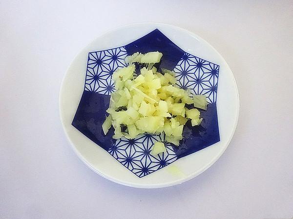 鲜虾营养粥的简单做法