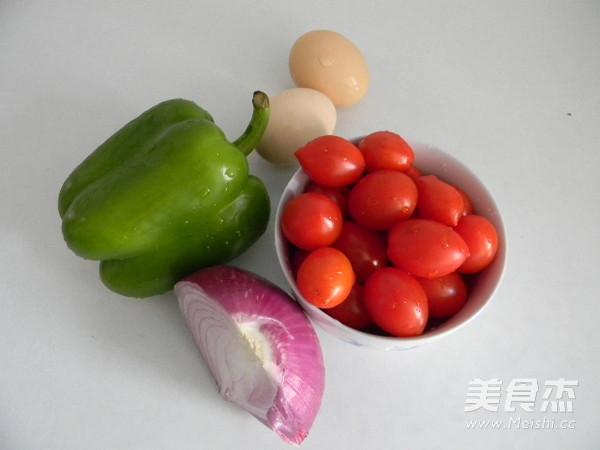 青椒盅的做法大全