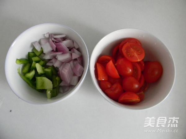 青椒盅的家常做法