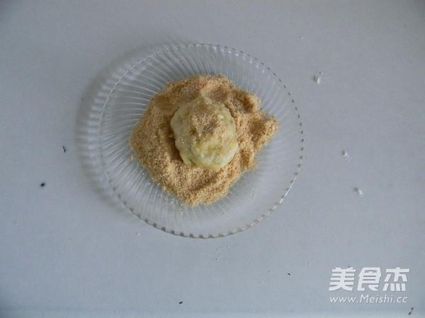 土豆可乐饼怎样炒