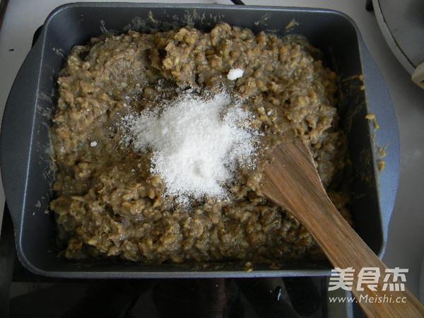 绿豆酥的家常做法