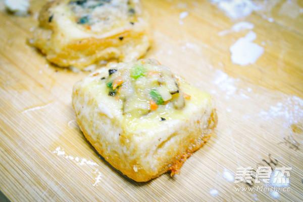 虾仁香菇豆腐酿怎么煮