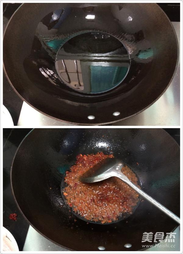 红烧豆腐的做法图解