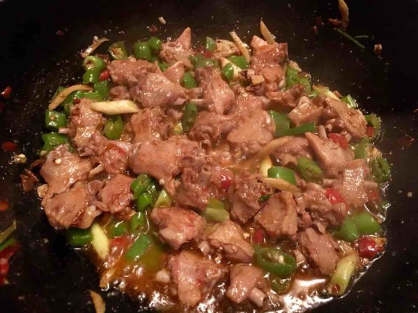川味红烧鸭怎么煮