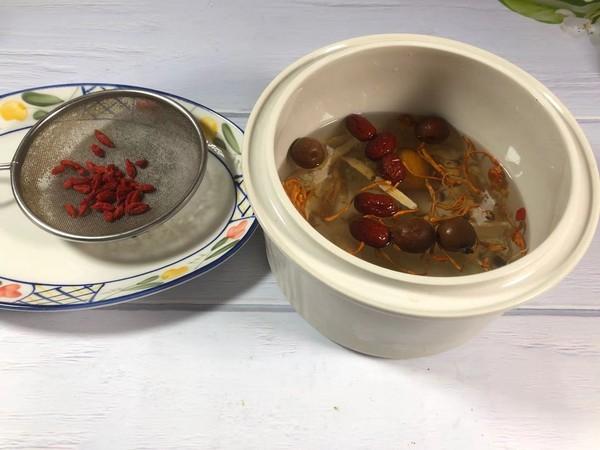 广东的冬天,鸡这样做既能进补又不上火的做法图解