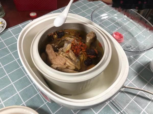 广东的冬天,鸡这样做既能进补又不上火怎么做