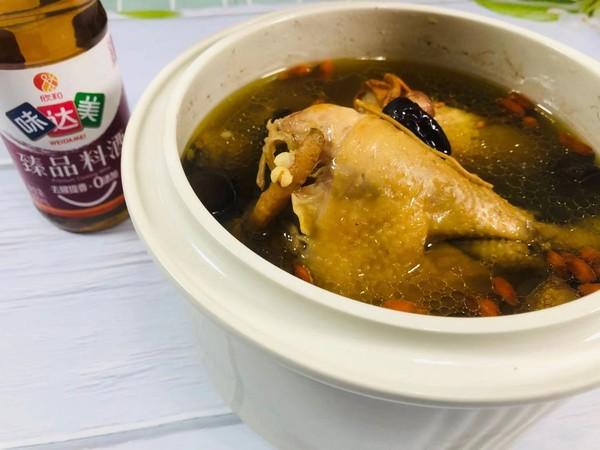 广东的冬天,鸡这样做既能进补又不上火怎么炒