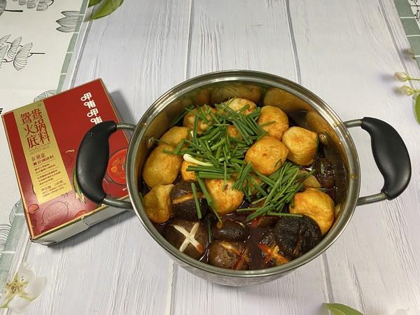 简单易上手的麻辣牛肉火锅怎么做