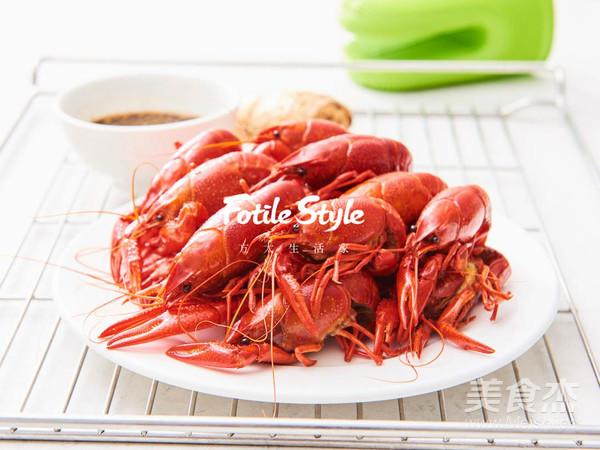 清蒸小龙虾怎么做