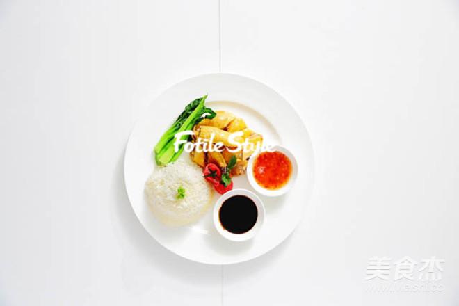海南鸡饭怎么做