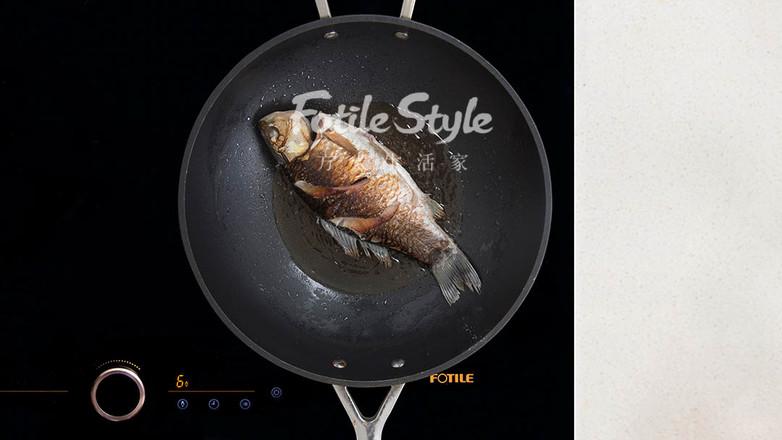 豆瓣鱼怎么做