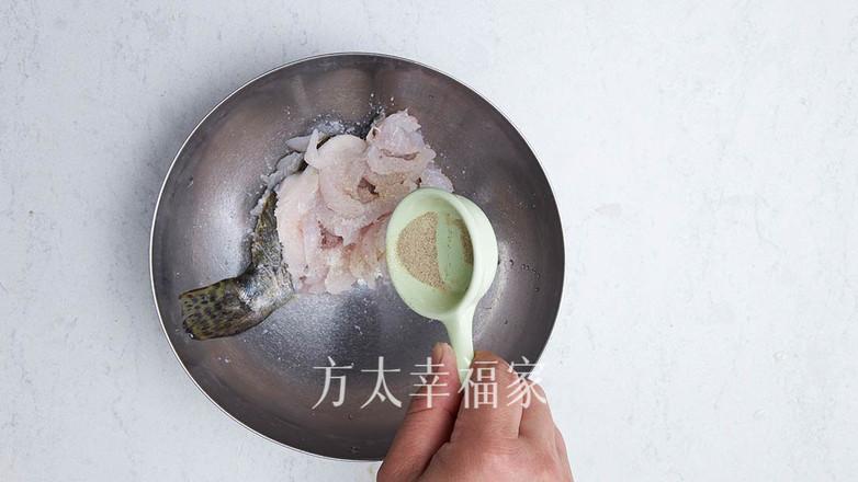#年味美食合辑#酸甜诱人松鼠桂鱼怎么炒