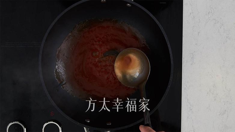 #年味美食合辑#酸甜诱人松鼠桂鱼怎样煸