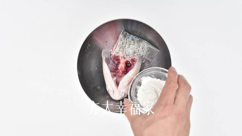 冬瓜草鱼煲的家常做法