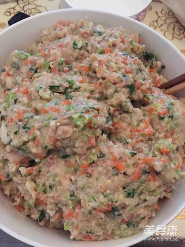 猪肉饺子怎么吃